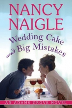 Naigle, Nancy Wedding Cake and Big Mistakes