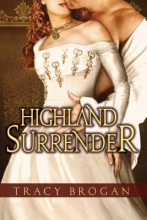 Brogan, Tracy Highland Surrender