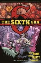 Bunn, Cullen The Sixth Gun Volume 8