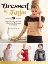Capshaw-taylor, Alex Dressed in Knits