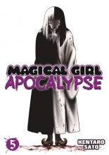 Sato, Kentaro Magical Girl Apocalypse 5