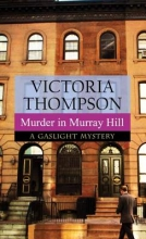 Thompson, Victoria Murder in Murray Hill