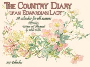 Holden, Edith Country Diary of an Edwardian Lady 2017 Calendar