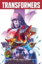 Roberts, James Transformers 10