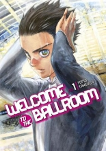Takeuchi, Tomo Welcome to the Ballroom 1