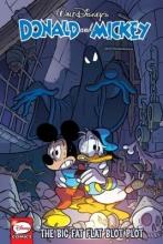 Castellan, Andrea Donald and Mickey