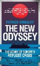 Patrick Kingsley The New Odyssey