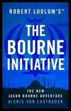 Eric,Lustbader Bourne Initiative
