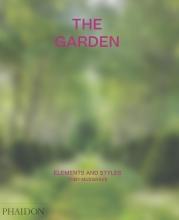 Toby Musgrave , The Garden