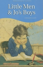 Alcott, Louisa Little Men & Jo`s Boys