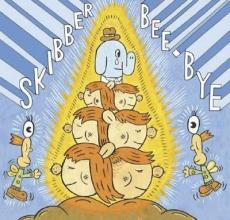 Rege, Ron, Jr. Skibber Bee-Bye