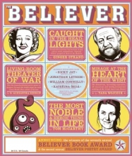 The Believer, Issue 89