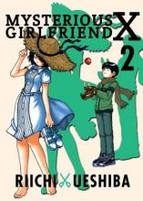 Ueshiba, Riichi Mysterious Girlfriend X 2