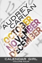Carlan, Audrey Calendar Girl