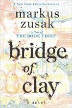 Zusak, Markus Bridge of Clay