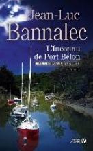 Bannalec, Jean-Luc L`inconnu de Port Bélon
