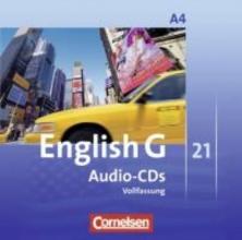 Schwarz, Hellmut English G 21. Ausgabe A 4. Audio-CDs