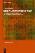 Pinkas, Claudia Der phantastische Film