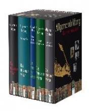 Frieling, Simone Allgemeinbildung. Schuberausgabe mit 5 Bänden