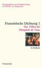 Franzsische Dichtung