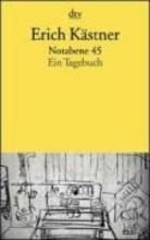 Kästner, Erich Notabene 45