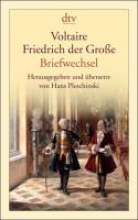 Pleschinski, Hans Voltaire - Friedrich der Groe