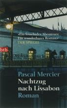 Mercier, Pascal Nachtzug nach Lissabon