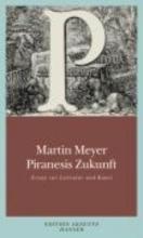 Meyer, Martin Piranesis Zukunft