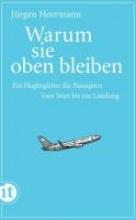 Heermann, Jürgen Warum sie oben bleiben