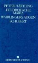 Härtling, Peter Lebenslufe von Dichtern 3