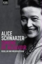 Schwarzer, Alice Simone de Beauvoir