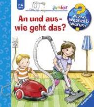 Nahrgang, Frauke An und aus - wie geht das?