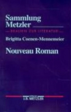 Coenen-Mennemeier, Brigitta Nouveau Roman