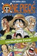 Oda, Eiichiro One Piece 60. Mein kleiner Bruder!