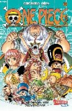 Oda, Eiichiro One Piece 72. Vergessen auf Dress Rosa