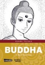 Tezuka, Osamu Buddha 06