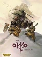 Hub Okko 02. Das Buch der Erde