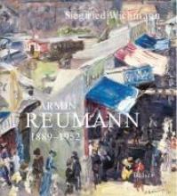 Wichmann, Siegfried Armin Reumann
