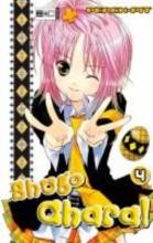 Peach-Pit Shugo Chara! 04