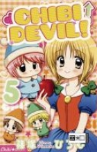 Shinozuka, Hiromu Chibi Devil 05