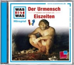 Falk, Matthias,   Haderer, Kurt Der Urmensch Eiszeiten