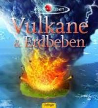 Rubin, Ken insider Wissen - Vulkane und Erdbeben