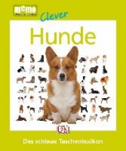 memo Clever. Hunde