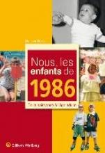 Grossi, Mathieu Nous, les enfants de 1986
