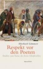 Lämmert, Eberhard Respekt vor den Poeten