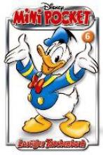Disney, Walt Lustiges Taschenbuch Mini Pocket 06