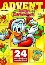 Disney Lustiges Taschenbuch Advent 01