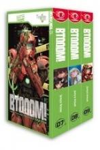 Inoue, Junya BTOOOM! Box 03