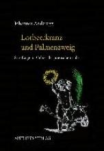 Anderegg, Johannes Lorbeerkranz und Palmenzweig