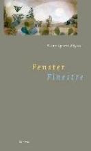 Spoerl-Vögtli, Elena Fenster Finestre